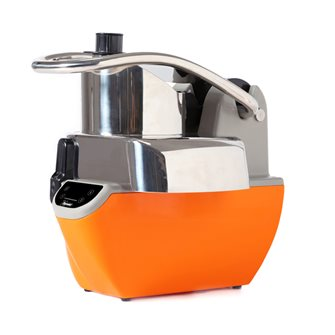 Electric vegetable cutter 2 speed 320 and 640 turns 1 100 W pro made in France