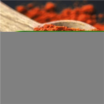 Mixture for making Basquaise sausage tomato pepper 2 kg without additives